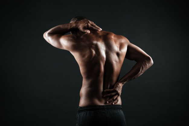 CBDs are a cure for Chronic Pain